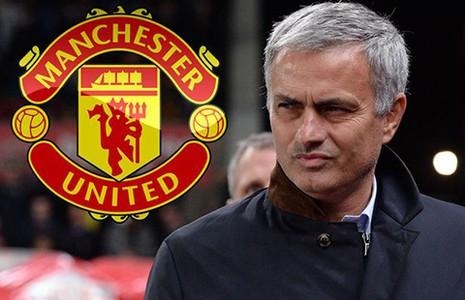 Mourinho: Từ kẻ 'cựu thù' thành nhân vật làm mới M.U  - ảnh 1
