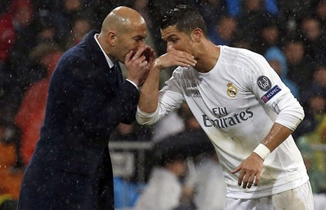 Real Madrid - Atletico Madrid: Sự tàn nhẫn của lịch sử  - ảnh 2