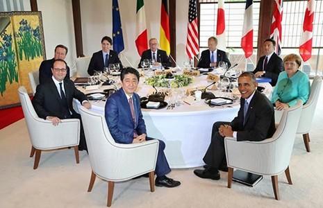Trung Quốc một mình chống G7 - ảnh 1