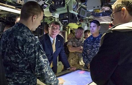 Trung Quốc mở rộng hợp tác quân sự với ba nước ASEAN - ảnh 1
