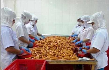 Vụ Viet foods: TP Hà Nội lập đoàn kiểm tra - ảnh 1