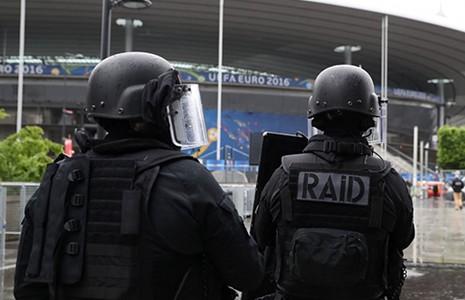 Mỹ cảnh báo nguy cơ khủng bố ở châu Âu - ảnh 1
