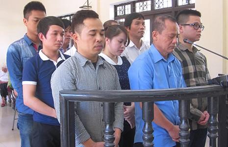 Trùm Minh 'sâm' chỉ lãnh hai năm tù - ảnh 1
