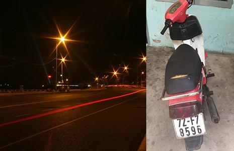 Rộ nạn cướp đêm ở Vũng Tàu - ảnh 1