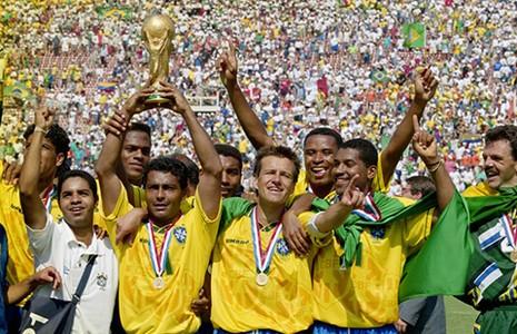 Copa America 2016: Điệu Samba vô hồn - ảnh 2