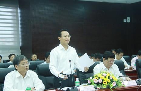 Bí thư Đà Nẵng nhận trách nhiệm vụ chìm tàu - ảnh 1