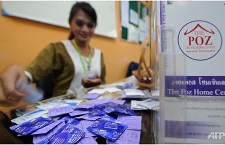 Cuộc chiến chống đại dịch HIV/AIDS của Thái Lan - ảnh 2