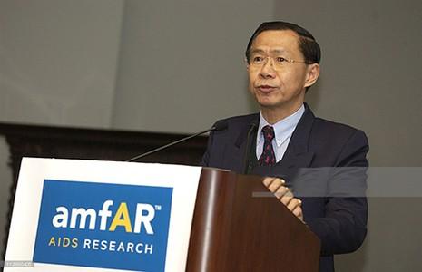 Cuộc chiến chống đại dịch HIV/AIDS của Thái Lan - ảnh 1