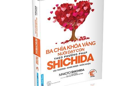 Yêu thương, khen ngợi, nhìn nhận - sách giáo dục tâm hồn - ảnh 1