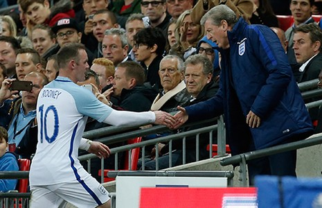 Anh - Slovakia: Không còn thời gian cho Hodgson thử nghiệm - ảnh 1