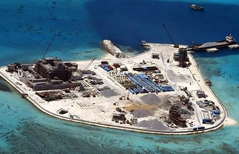 Ngăn PCA ra phán quyết, Trung Quốc chuốc khó  - ảnh 3