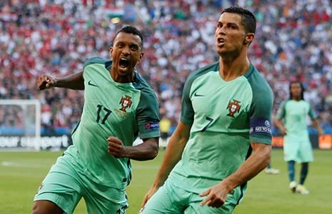 Croatia - Bồ Đào Nha: Tuổi 31 của Ronaldo - ảnh 1