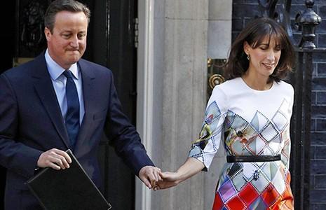 Anh rời EU, thủ tướng từ chức - ảnh 2