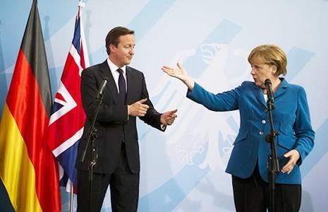 Brexit: Chủ nghĩa dân tộc hẹp hòi lên ngôi? - ảnh 2