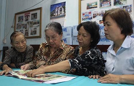 TP. Hồ Chí Minh: Người nắm tay người để vươn lên - ảnh 1