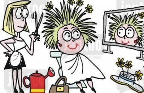 Ký ức những tiệm tóc bình dân - ảnh 1
