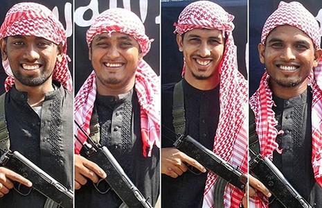 Bangladesh bác bỏ IS gây thảm sát - ảnh 1