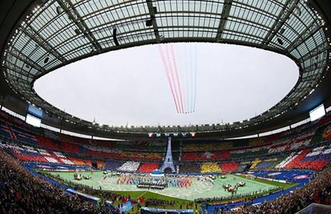 Nhật ký Euro 2016: Chia tay mùa hè nước Pháp - ảnh 1