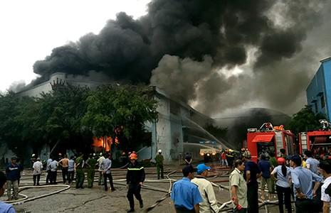TP.HCM sẽ xử lý chung cư không an toàn cháy,nổ - ảnh 1