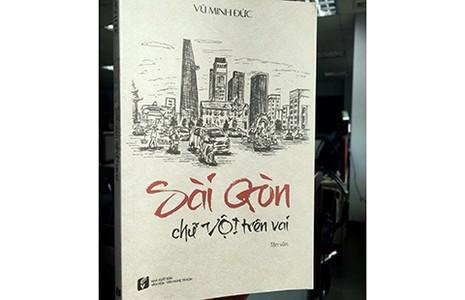 Sài Gòn chữ vội trên vai - ảnh 1