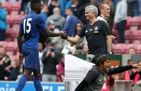 Mourinho lại 'nổ'! - ảnh 1