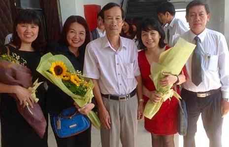 Vĩnh biệt thầy Nguyễn Văn Luyện - ảnh 1