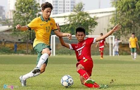 Chung kết U-16 ĐNÁ, Việt Nam - Úc: Bước cuối lên ngôi vua - ảnh 1
