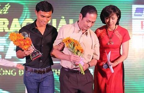 Cố danh thủ Tam Lang gắn chặt với hình ảnh fair play - ảnh 1