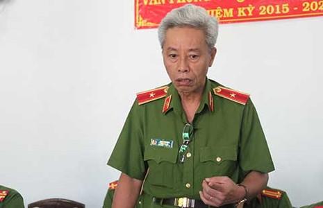 Tướng Minh yêu cầu ngân hàng, viễn thông hợp tác chống tội phạm  - ảnh 1