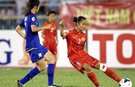 Việt Nam - Thái Lan 1-1 (luân lưu 5-6): Bất công! - ảnh 1