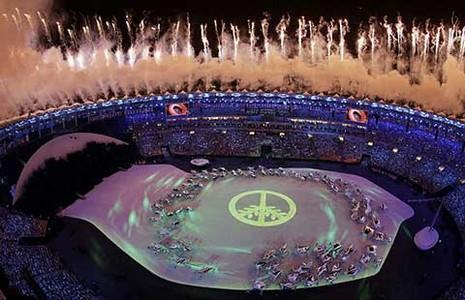 Ấn tượng và kỳ vọng Olympic Rio 2016 - ảnh 1