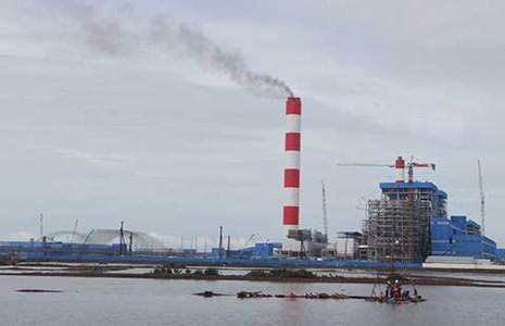 Nhà máy chạy thử và mối họa môi trường  - ảnh 1