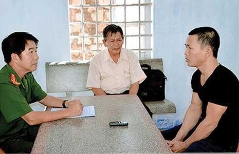 Truy tố nghi phạm giết người khiến Huỳnh Văn Nén bị tù oan - ảnh 1