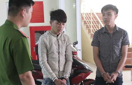 'Không chấp nhận xã hội đen ngông nghênh giữa TP Đà Nẵng' - ảnh 1