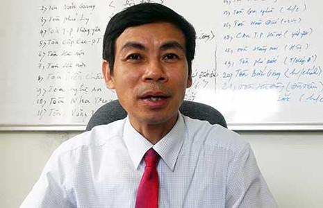 43 năm kêu oan của tử tù Trần Văn Thêm   - ảnh 2