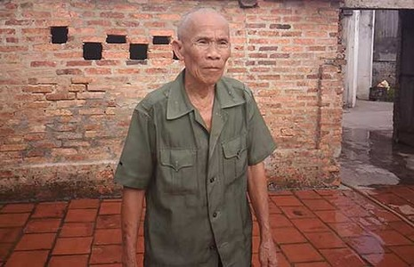 43 năm kêu oan của tử tù Trần Văn Thêm   - ảnh 1