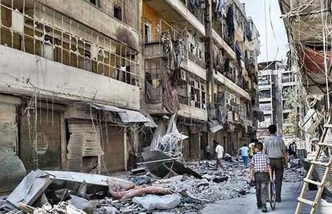 Vì sao trận Aleppo lại quan trọng? - ảnh 1