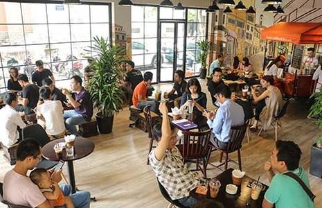 Vì sao đại gia cà phê ngoại tháo chạy khỏi Việt Nam? - ảnh 1