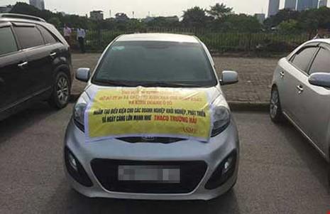 Cần bỏ giấy phép vô lý trong nhập khẩu ô tô - ảnh 1