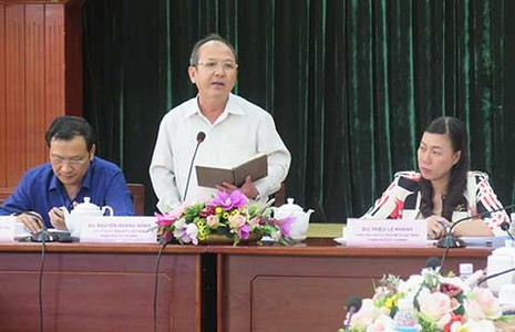 TP.HCM chi 36 tỉ đồng đào tạo giáo viên mầm non - ảnh 1
