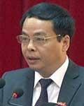 Vụ nổ súng ở Yên Bái: 'Không liên quan đến công tác cán bộ' - ảnh 3
