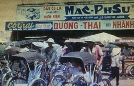 Dầu cù là Mac Phsu: 40 năm bá chủ dầu cao - ảnh 1