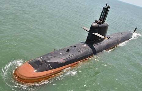Đua nhau mua tàu ngầm để khai thác 'tử huyệt' của Trung Quốc - ảnh 2