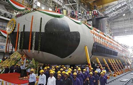 Đua nhau mua tàu ngầm để khai thác 'tử huyệt' của Trung Quốc - ảnh 3