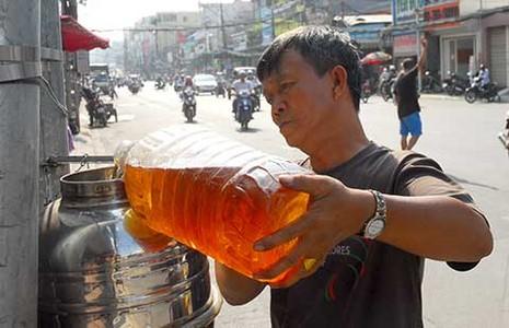 Sài Gòn luôn dang tay đón mọi người - ảnh 1