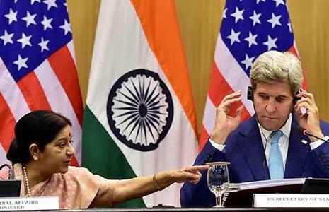 Trung Quốc cần phải học Ấn Độ - ảnh 1