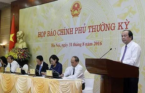 Vụ ông Trịnh Xuân Thanh, Thủ tướng giao ba bộ kiểm tra, làm rõ - ảnh 1