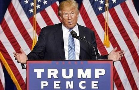 Donald Trump công bố 10 điểm chống nhập cư lậu - ảnh 1