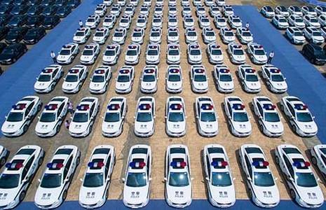 Dọn dẹp từ vật đến người: Thượng đỉnh G20 'kiểu Trung Quốc' - ảnh 2