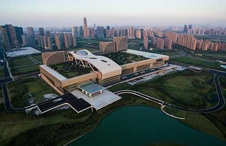 Dọn dẹp từ vật đến người: Thượng đỉnh G20 'kiểu Trung Quốc' - ảnh 3